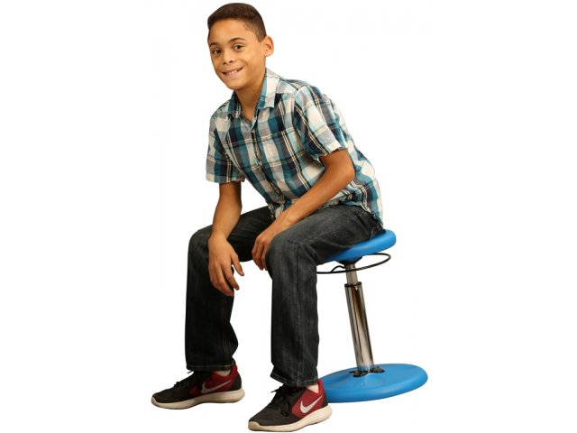 Grow With Me Adjustable Kids Wobble Chair Kor 200