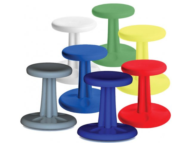 Kids Kore Wobble Chair Kor 110 Stools
