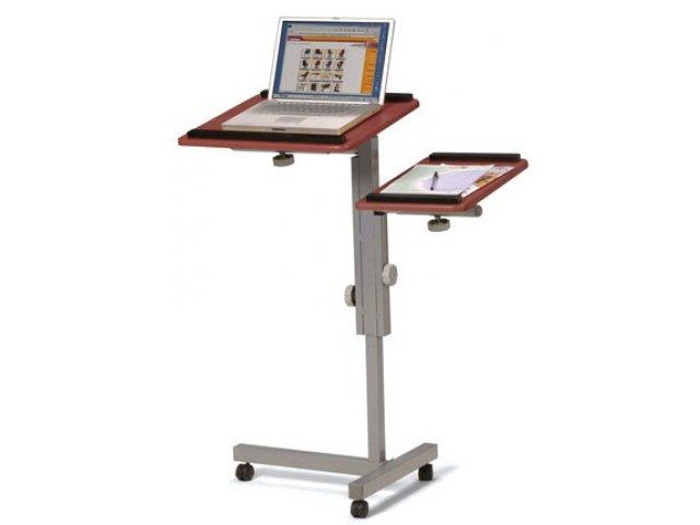 Standing Computer Desk Computer Cart Computer Stand