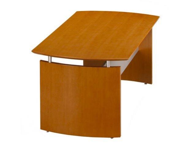 Napoli Office Desk Shell NAP 6336 Desks