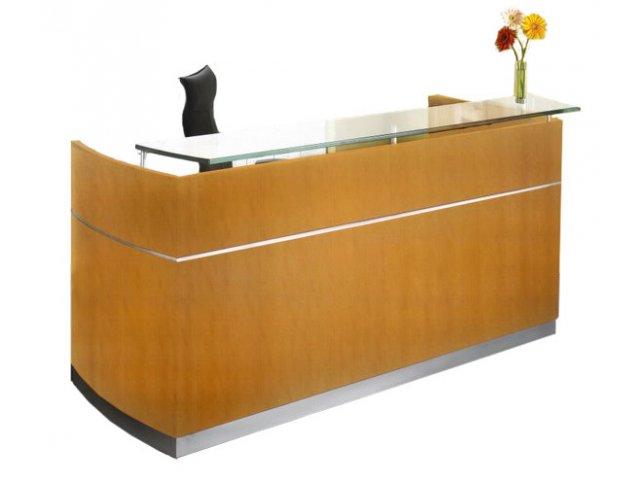 Napoli Reception Desk NAP-8643, Reception Desks