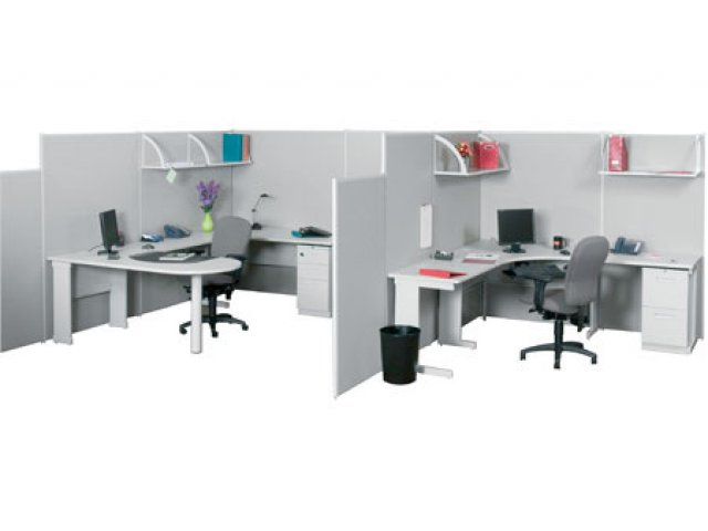 hon verse straight panel opp 4248 office partitions