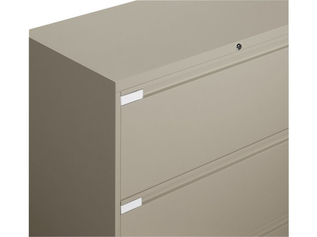 Full Pull Lateral Letter Legal File Cabinet -2 Drawer SGN ...