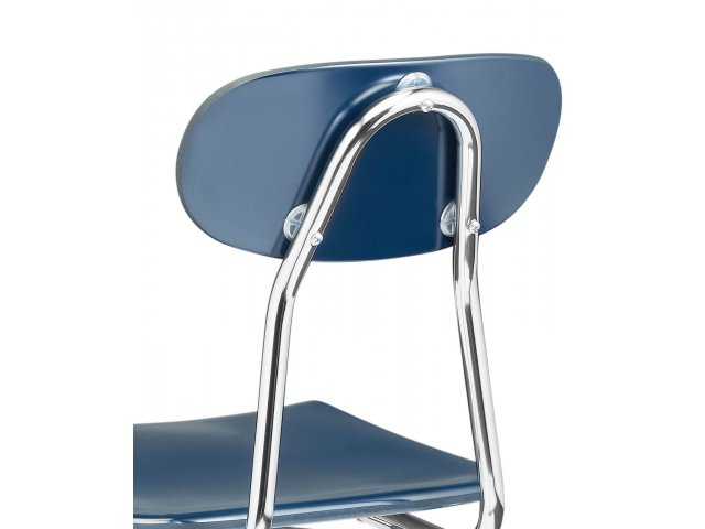 Bare Frame · Gooseneck Shaped Frame Provides Optimal Back Support And  Secure Upside Down Desk Stacking.