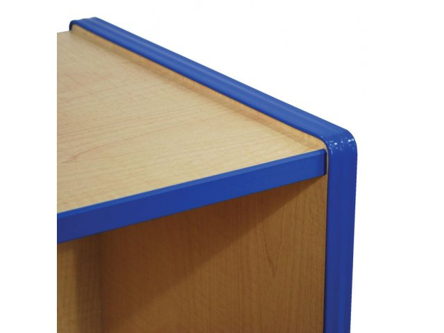 Charmant ... Soft Edging And Rounded Corners   Safer For Children.