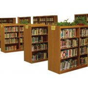 Library & Media Center Furniture