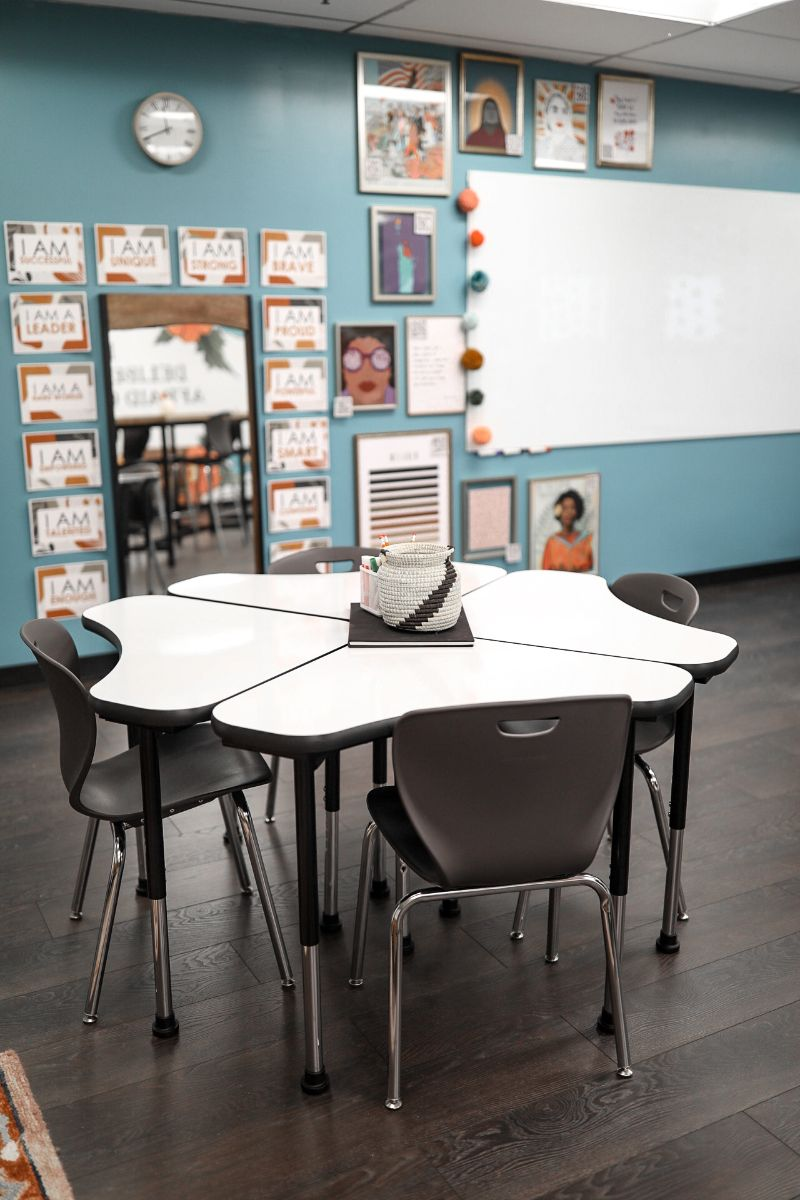 Classroom Makeover With TheSuperHeroTeacher