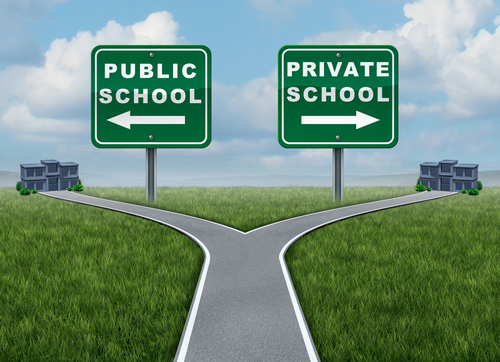 School Choice: Public School or Private School?