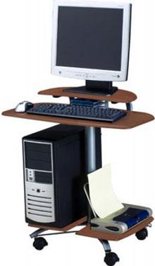 Computers in Schools: Choosing Computer Carts for School Computers