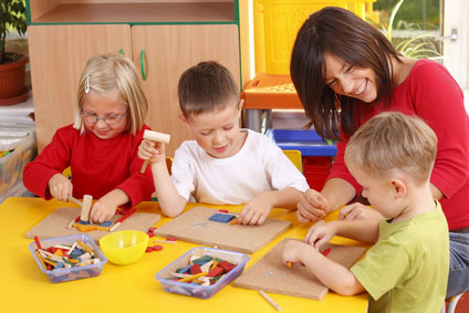 Early Childhood Education –Pre-K Program Benefits and Issues
