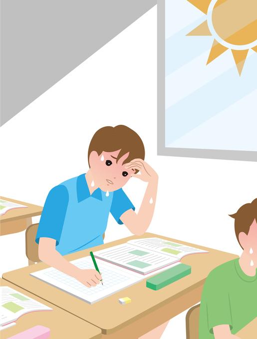 Classroom Environment: Proper Lighting, Temperature & Acoustics