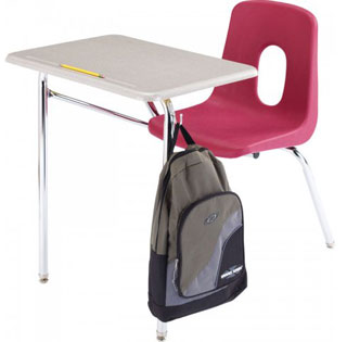 How do you choose school desks? What is the best classroom desk?