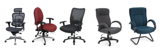 choosing an office chair. Office Chairs For The Utterly Confused Choosing An Chair