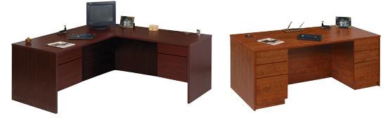 Office Desks 101