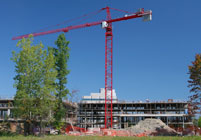 Building a New School