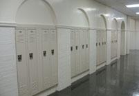 Choosing School Lockers