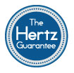 The Hertz Guarantee