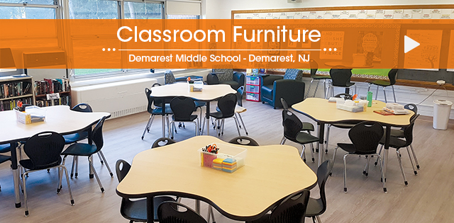 Clroom Furniture