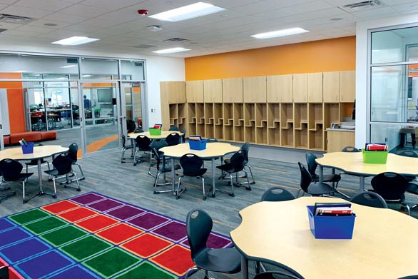School Furniture, Classroom Furniture & School Desks - Hertz Furniture