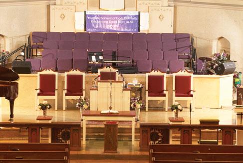 Sanctuary Furniture