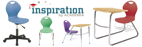 Classroom Furniture by Inspiration