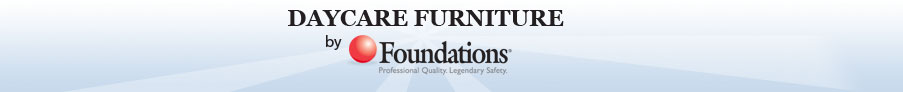 Daycare Furniture by Foundations