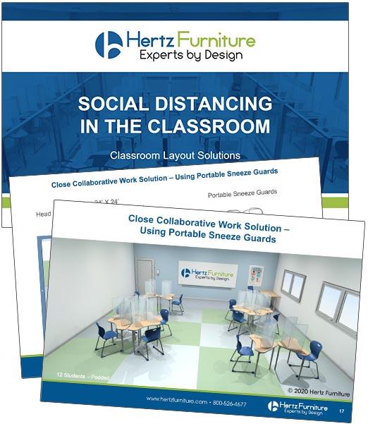 Social Distancing Presentation