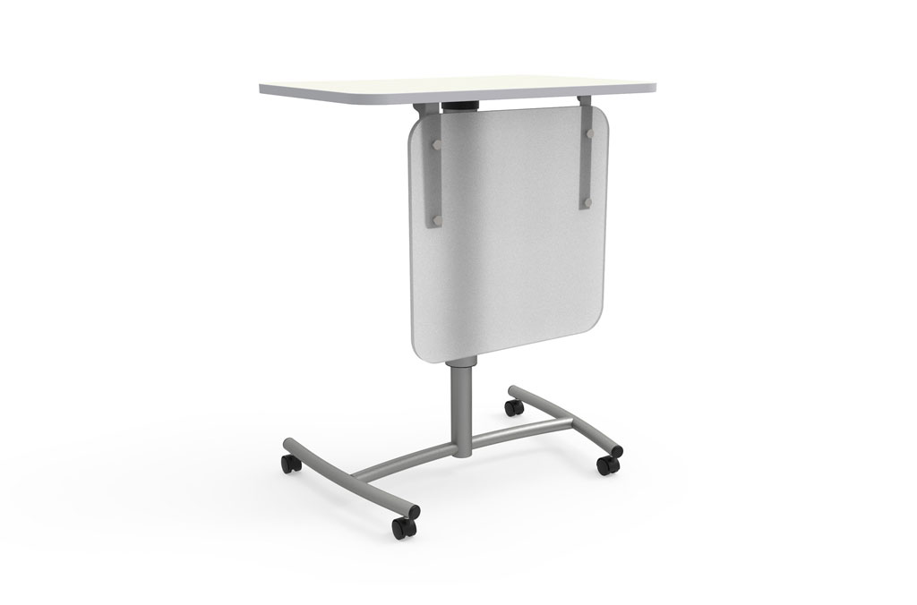 Ruckus Mobile Height- Adjustable Lectern