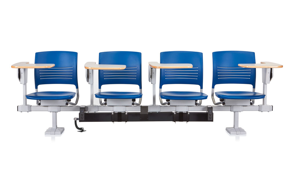 Sequence HD Fixed Seating