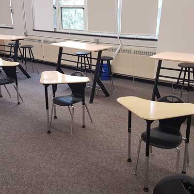 Multi-student Desks