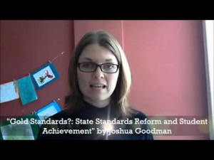 Video: Implications of Common Core Standards for Students of Color