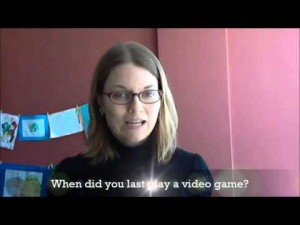 Video: Video Games in the Classroom