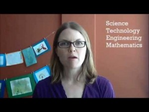 Video: STEM Education Q & A
