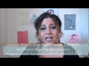 Video: Wellness and Health Education