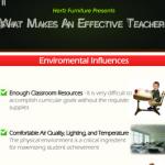 Captureeffective2 150x150 Infographic: What Makes An Effective Teacher?  Part II