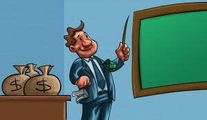 Charter Schools and Teacher Unions