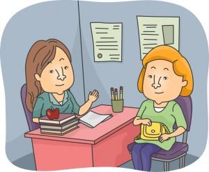 Principal and Parent Meet