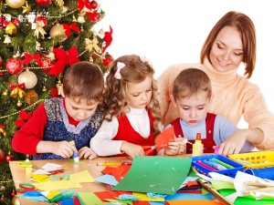 Depositphotos 14914479 s 300x225 Holiday Celebrations in Schools
