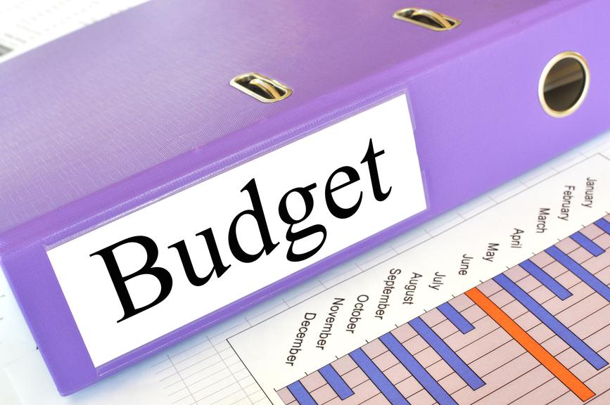 Making a School Budget