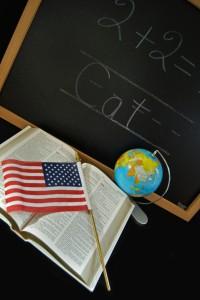 Bible in Public Schools