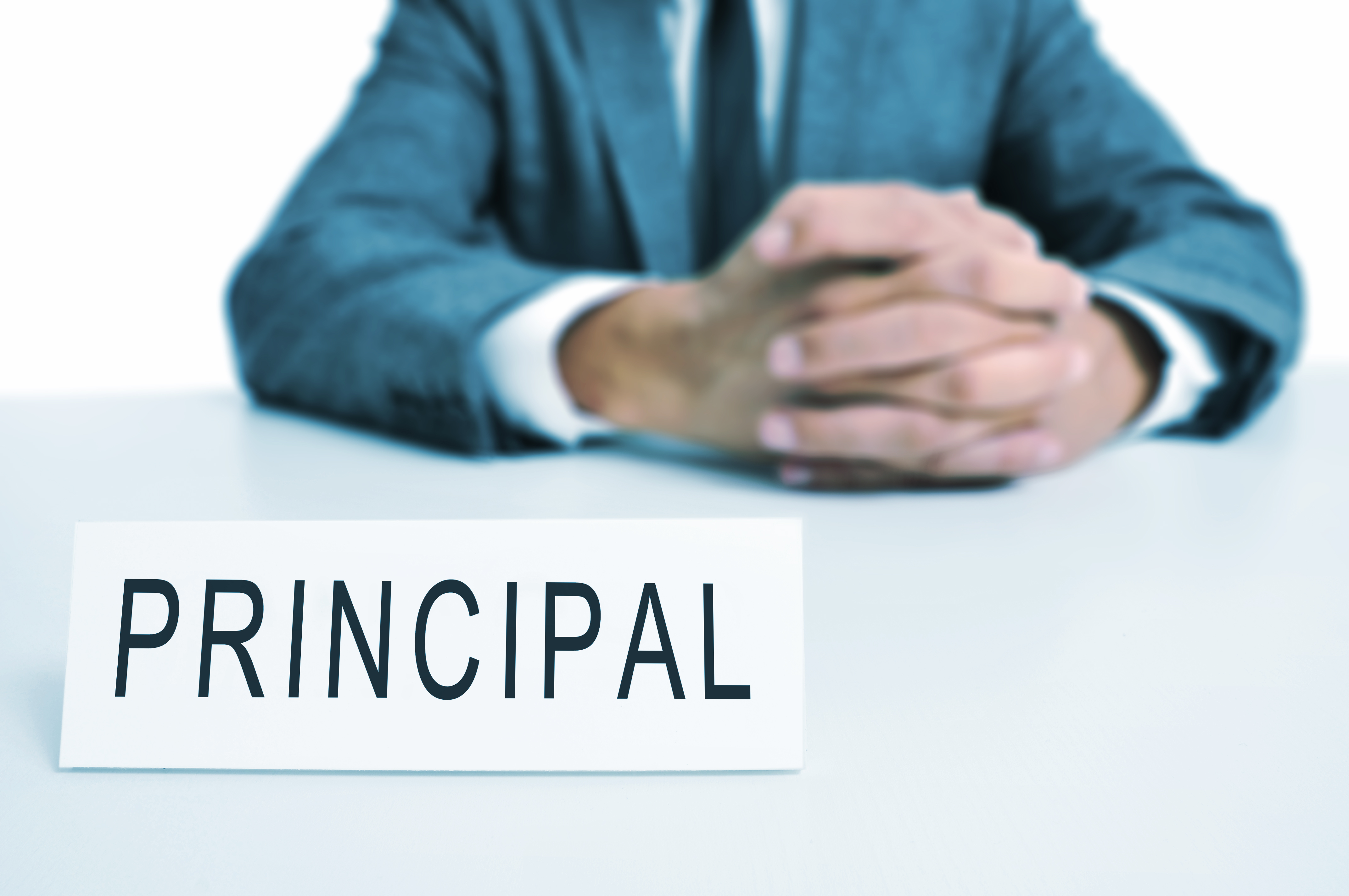 What Makes a Great School Principal?