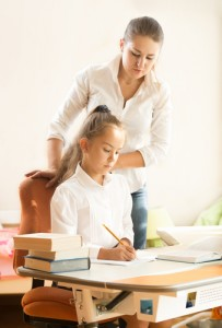 Pushy Moms Help Social Emotional Deelopment