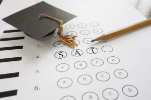 Changes Ahead for the SAT
