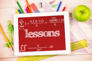 Who Benefits From Online Lesson Plans?