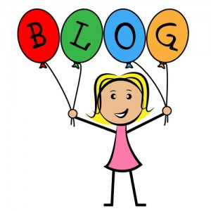 Class Blogs: Blogging Your Way through Class