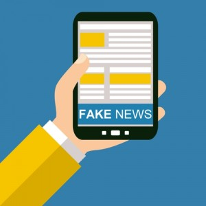 Fake News and Information Literacy For Students