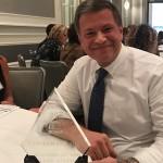 Teacher Of The Year - Peter Clark